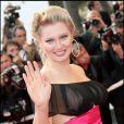Elena Lenina de Nice People lors du 62ème Festival de Cannes