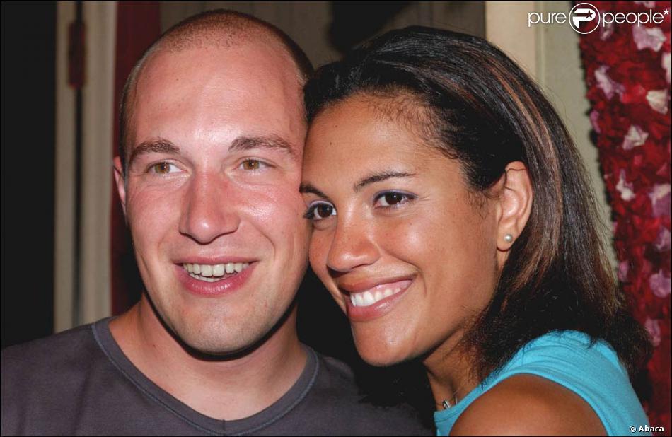 Christophe mercy et julie demme christophe tudiant en for Loft story 1 piscine