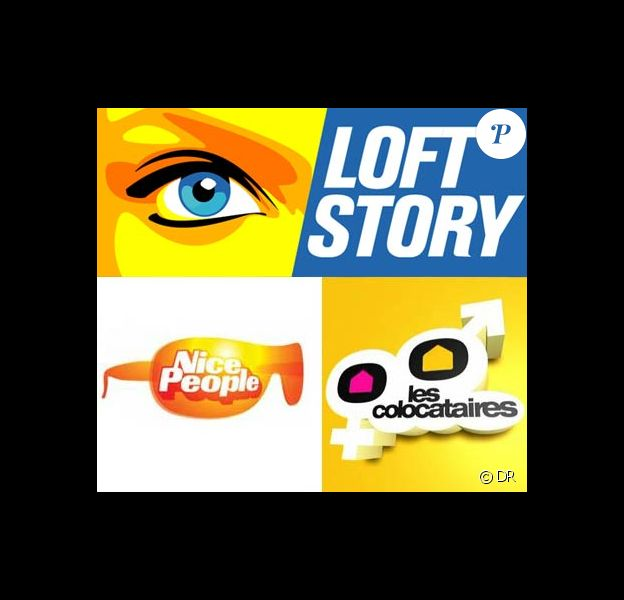 Loft Story, Nice People et Colocataires
