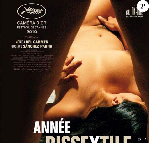 Des images d'Année Bissextile, Caméra d'Or du dernier Festival de Cannes, en salles le 16 juin 2010.