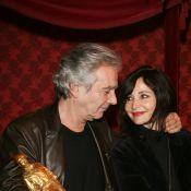 Evelyne Bouix et Pierre Arditi : tous les détails de leur mariage surprise !