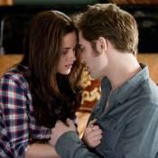 MTV Movie Awards 2010 : Regardez Robert Pattinson et Kristen Stewart nous offrir leur plus beau baiser en live !
