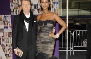 Les amoureux David et Iman Bowie face aux sublimes Sarah Jessica Parker et Doutzen Kroes pour une soirée hautement fashion ! (réactualisé)