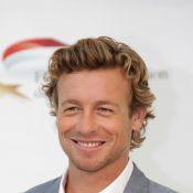 Festival de Monte-Carlo 2010 : Le mentaliste Simon Baker illumine le festival et vole la vedette aux autres stars américaines !