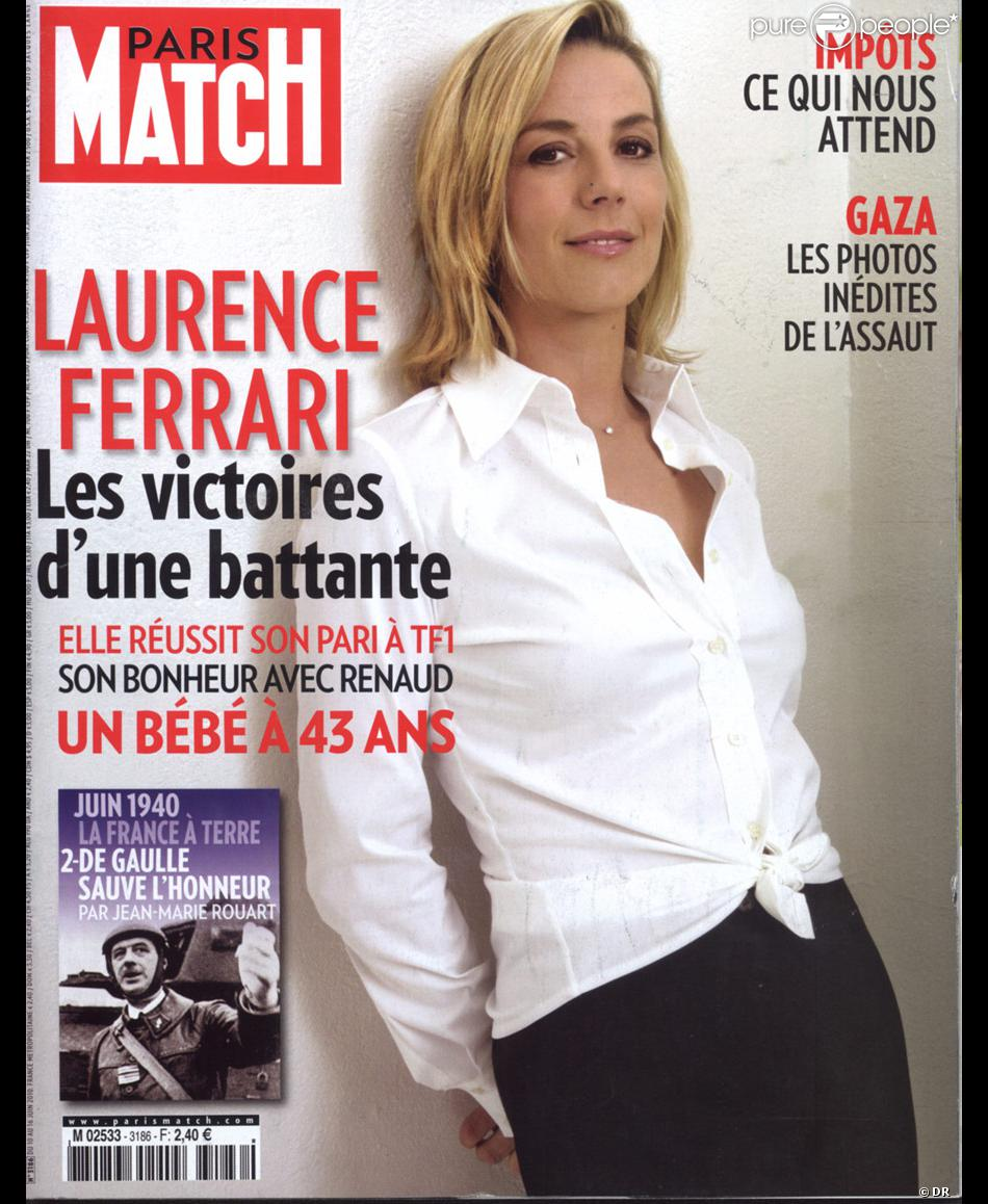 la couverture de paris match. Black Bedroom Furniture Sets. Home Design Ideas