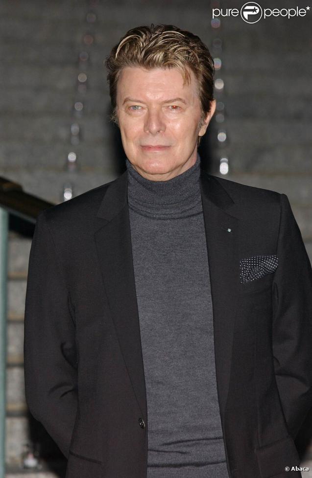David Bowie est très fier de son fils Duncan Jones et de son premier film -  Moon .