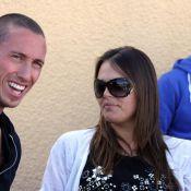 Laure Manaudou : la jeune maman soutient amoureusement son champion Frédérick Bousquet !