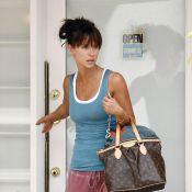 Jennifer Love Hewitt  : Même en jogging, elle reste sexy et rayonnante ! Grâce à l'amour ?