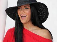 Nicole Scherzinger : Toujours présente et irrésistible pour soutenir son champion, Lewis Hamilton !