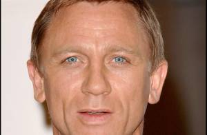 Daniel Craig souffre sur le tournage du prochain James Bond