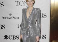 Cate Blanchett : Divine et décolletée, la star des Tony Awards, c'était elle !