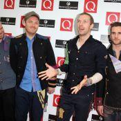Coldplay a changé d'avis et va faire beaucoup d'heureux !