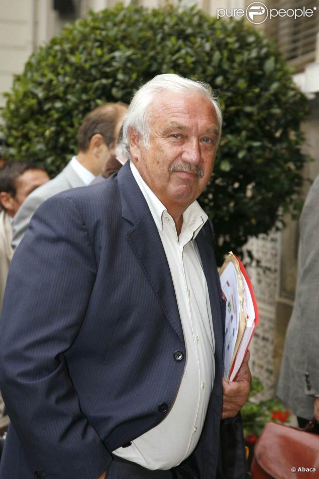 Marcel Campion, le roi des forains et président de l'association des foires françaises, a été condamné par le tribunal correctionnel de Paris le 18 juin 2010.