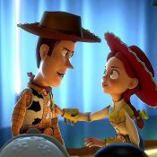 Toy Story 3 : Regardez Woody séduire la jolie Jessie et vous souhaiter une bonne Fête de la Musique !