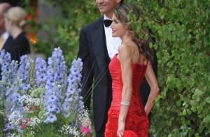 Mariage de Victoria de Suède : Letizia d'Espagne, merveilleuse et aphrodisiaque pour célébrer les mariés !