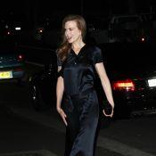 Nicole Kidman : Sublime pour célébrer le mariage de sa petite soeur !