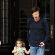Jason Bateman : Un papa attentionné, mais aussi... un homme d'affaires très occupé !
