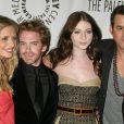 Nicholas Brendon, 39 ans, surtout connu pour son rôle d'Alex dans Buffy, a échappé de peu à la prison en juin 2010