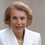 Affaire Liliane Bettencourt : La milliardaire tente de corriger le tir, écoutez la femme d'Eric Woerth expliquer sa démission !