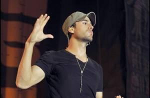 Enrique Iglesias : Découvrez son meilleur ami, une véritable superstar !