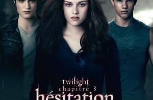 Twilight 3 : Les fans campent déjà devant les cinémas !