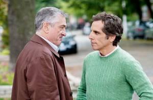 Regardez Ben Stiller, Jessica Alba et Robert de Niro... former la plus délirante des familles !