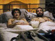 Regardez Jean Dujardin en pleine discussion avec son cancer !