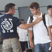 Sean Penn et ses enfants : après un beau séjour à Miami, ils se séparent... Un vrai déchirement !