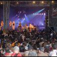 Festival Solidays, samedi 26 juin : Vanessa Paradis