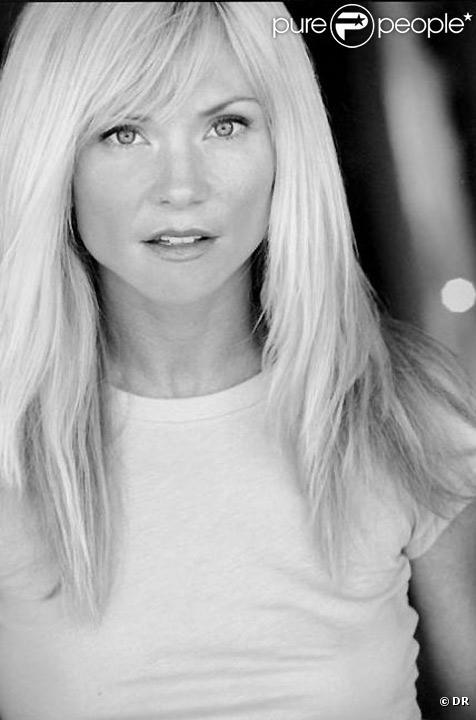 Amy Locane