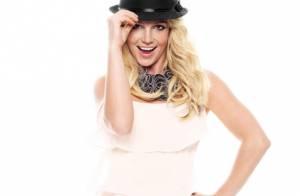 Britney Spears nous dévoile de nouveaux clichés pour Candie's... Une vraie lolita !