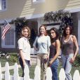 Les Desperate Housewives de Wisteria Lane