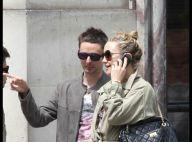 Matthew Bellamy, leader de Muse, confirme sa romance avec Kate Hudson... et va rencontrer Goldie Hawn !