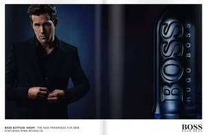 Ryan Reynolds : Regardez-le beau mari de Scarlett Johansson enivrer une autre blonde...