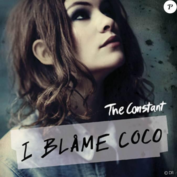 i blame coco self machine