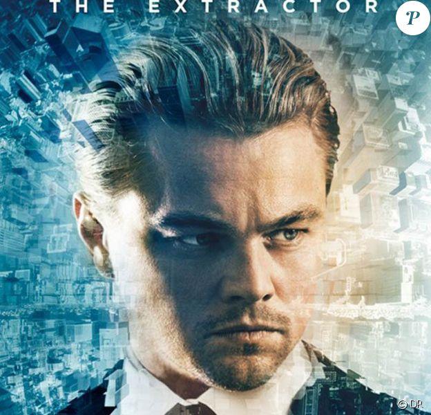 Des images d'Inception, de Christopher Nolan, en salles le 21 juillet 2010.