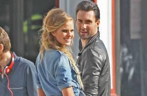 Adam Levine affiche sa relation brûlante avec sa belle Russe, mais ce n'est pas une première... Souvenez-vous !