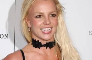 Britney Spears a battu hier soir des records d'audience...
