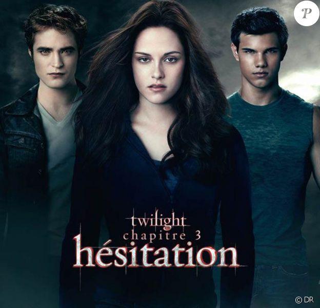 Des images de Twilight Chapitre 3 : Hésitation, en salles le 7 juillet 2010.