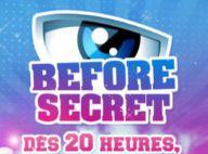 Before Secret Story 4 : Laura, Benoit et Robin ont commencé l'aventure... Découvrez les premières images du web-show !