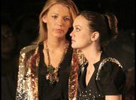 Gossip Girl : Leighton Meester et Blake Lively... Sublimes de jour comme de nuit !