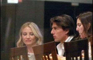 Tom Cruise et Cameron Diaz à Rio : après un dîner romantique, ils se sont quittés...