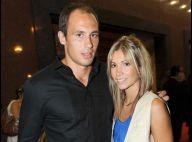 Alexandra Rosenfeld a épousé son super rugbyman ! Vive les mariés !