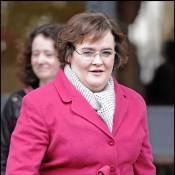 Susan Boyle recrute des amateurs : chanter sur son nouvel album, ça vous dit ?