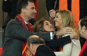 L'Espagne championne du monde : Felipe et Letizia chavirent de bonheur avec une Maxima belle perdante !
