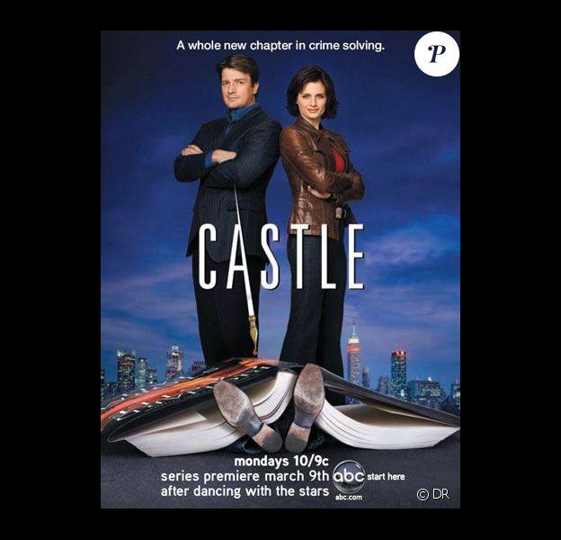 Castle, la nouvelle série évènement de France 2