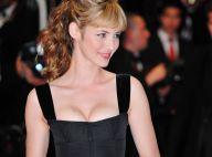 """Regardez la ravissante Louise Bourgoin revenir sur son rôle sulfureux dans """"L'autre monde"""" !"""