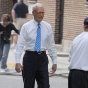 David Letterman : Son maître-chanteur en prison, mais bientôt... récompensé ?