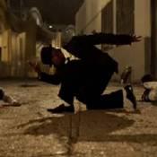 Ne-Yo a des pouvoirs magiques et les utilise dans son clip à la Matrix !