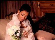 Mariage de Monica : Aidez la star du R'n'B à choisir entre ses deux amours !